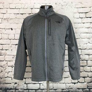The North Face Men's Jacket Sweatshirt Fleece XXL